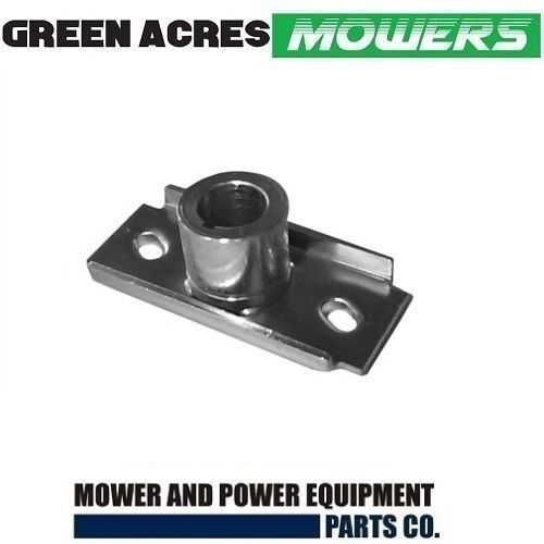 Lawn Mower Blade Boss 25mm For Masport Amp Morrision Mowers