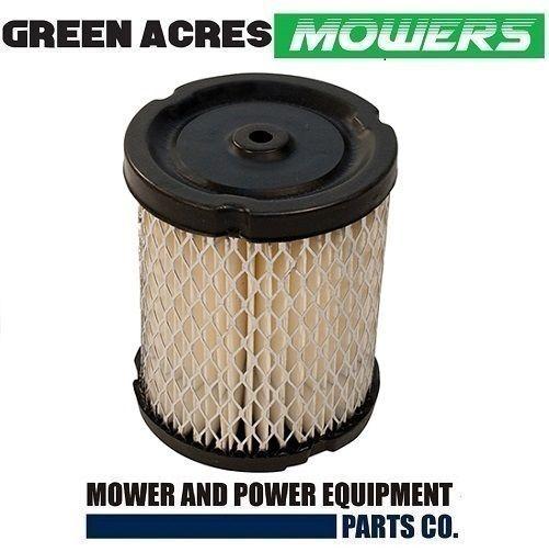 Lawn Tractor Air Filters : Lawn mower air filter for tecumseh motors