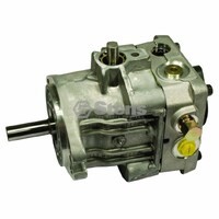 HYDROSTATIC DRIVE PUMP FITS SELECTED EXMARK  RIDE ON MOWERS BDP-10A-414