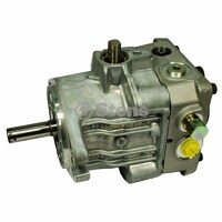 HYDROSTATIC DRIVE PUMP FITS SELECTED ARIENS HUSTLER RIDE ON MOWERS