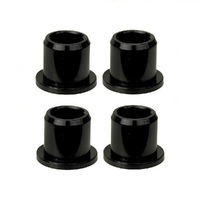 4 X FRONT AXLE STEERING PIVOT BUSHES FOR MTD RIDE ON MOWERS  941-0659  741-0659