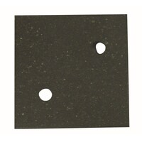 RIDE ON MOWER BLADE BRAKE PAD FOR COX RIDE ON MOWERS      AMO33195