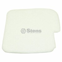 Air filter For Selected  Poulan & Husqvarna Chainsaw  530 05 78-69  530057869