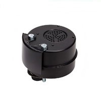 MUFFLER FOR RIDE ON MOWER 11 HP MOTORS MURRAY  90330SEMA