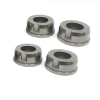 4 X WHEEL BUSHES FOR SELECTED RIDE ON MOWERS 532009040 532124959 124959 9040H