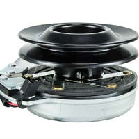 RIDE ON MOWER ELECTRIC PTO CLUTCH FOR SELECTED MTD CUB CADET  717-1174 917-1774