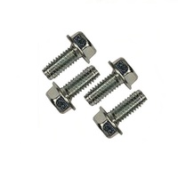 4 x SPINDLE BOLTS FOR MTD & TORO RIDE ON MOWERS 112-0395 , 710-1260A, 710-0650,