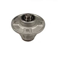 SPINDLE ASSEMBILY FITS SELECTED ZT GRAVLEY RIDE ON MOWERS  51510000