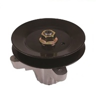 "RIDE ON MOWER SPINDLE ASSY FITS SELECTED  50"" CUT CUB CADET MTD   618-05016"