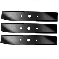 "1 SET OF 42"" BLADES FITS SELECTED DIXON RIDE ON MOWERS 53921954  539126275"