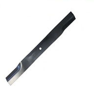BLADE FITS SELECTED 21 & 22 INCH TORO WALK BEHIND LAWN MOWERS 104-8697-03