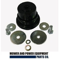 NYLON HEAD & BLADE ADAPTOR KIT FOR RYOBI & McCULLOCH BENT SHAFT TRIMMERS