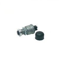PUSH BUTTON IGNITION SWITCH FITS SELECTED GREENFIELD MOWERS GT1433