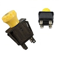 PTO SWITCH FITS SELECTED JOHN DEERE RIDE ON MOWERS        AM118802