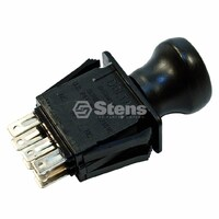 PTO SWITCH FITS SELECTED CUB CADET MTD RIDE ON MOWERS 925-04174  ,  725-04174
