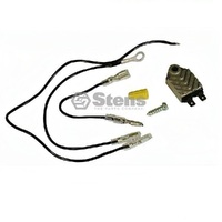 ELECTRONIC IGNITION MODULE CHIP FOR LAWNMOWER LINE TRIMMER RIDE ON MOWERS