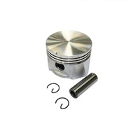 PISTON FITS SELECTED BRIGGS 10 TO 18 HP MOTORS 391285 , 394661