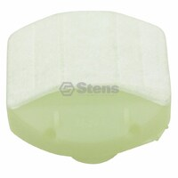 Air filter For Selected Husqvarna Chainsaw  325 , 357 ,  359 OEM 537 01 09-01