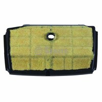 Air filter For Select Stihl Chainsaw   MS192 T     1137 120 1600