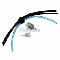 STENS FUEL LINE KIT FITS SELECTED ECHO TRIMMERS BLOWERS AND HEDGE TRIMMERS
