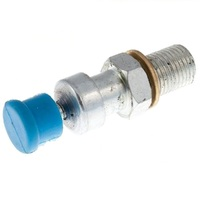 DECOMPRESSION VALVE FITS MAKITA DPC6200 DPC6400 DPC6410 001-131-150