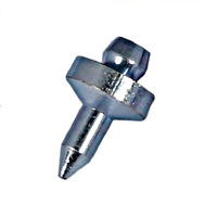 GREASE GUN NEEDLE ADAPTER IDEAL FOR GREASING CHAINSAW BARS