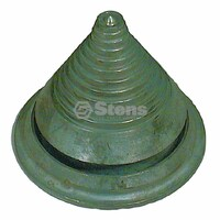 ALLOY RIDE ON MOWER LAWNMOWER BLADE BALANCER