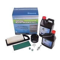RIDE ON MOWER SERVICE KIT FOR BRIGGS AND STRATTON INTEK 15.5 , 17 & 17.5HP MOTOR