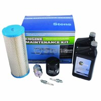 RIDE ON MOWER SERVICE KIT FOR KOHLER COMMANDA PRO 18 TO 30 HP MOTORS