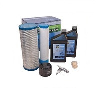RIDE ON MOWER SERVICE KIT FITS KAWASAKI FX651V, FX681V, FX691V AND FX730V