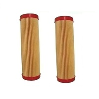 2 X LONG AIR FILTER FOR VICTA LAWNMOWER - 2 PACK AF07282A