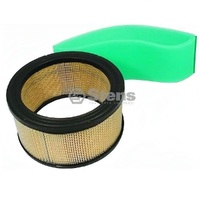 RIDE ON MOWER AIR AND PRE FILTER FOR KOHLER  OEM 45-083-02