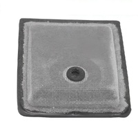 AIR FILTER FIT SELECTED HOMELITE CHAINSAWS SXL , XL-12 , XL-15 , XL-400 , XL-500 . 63589A