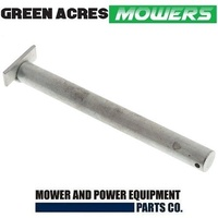 DECK ROLLER SHAFT FOR COX RIDE ON MOWER     AMO37