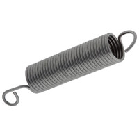 RIDE ON MOWER BONNET SPRING FOR COX MOWERS  AM180