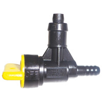 FUEL TAP  FOR SELECTED COX RIDE ON MOWER AM293