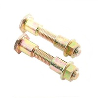 2 X DECK AXLE BOLTS TO FIT SELECTED HUSQVARNA RIDE ON MOWERS 532 12 48 42