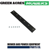 "BOTTOM BLADE KNIFE FITS 17"" ROVER AND SCOTT BONNAR CYLINDER MOWERS"