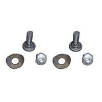 BLADE BOLT KIT FOR COX RIDE ON MOWERS