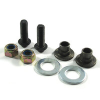 BLADE BOLT KIT FOR WESTWOOD RIDE ON MOWER