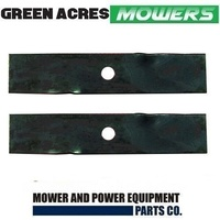 2 X EDGER BLADE FOR BOSCLIP ELECTRIC LAWN EDGER 31-103