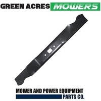 20 INCH BLADE FOR SELECTED MTD WALK BEHIND MOWERS OEM: 9420740