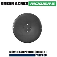 BLADE DISC FOR COX 28 AND 32 INCH RIDE ON  MOWER  AM76H7