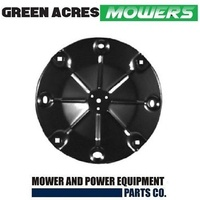 BLADE DISC CARRIER FITS SELECTED JET FAST SUPASWIFT , FLYMO & WEEDEATER MOWERS