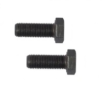 BLADE BOLTS FOR LAWN MOWERS 3/8 X 1 1/4 INCH
