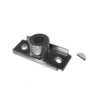 HEAVY DUTY LAWN MOWER BLADE BOSS FOR MASPORT & MORRISION  MOWERS - 014173