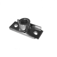 HEAVY DUTY  BLADE BOSS 25mm  FOR MASPORT & MORRISION MOWERS  031640
