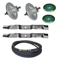 42 inch cut DECK REBUILD KIT FOR SELECTED MURRAY ROVER PARKLAND RIDE ON MOWERS