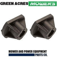 2 x Blade Adaptors / Boss for selected Stiga Mowers   25463200/0