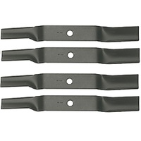2 SETS OF BLADES FOR 38 INCH STIHL VIKING & MURRAY RIDE ON MOWER